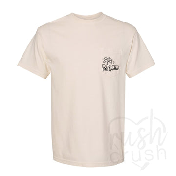 sorority pocket tshirt