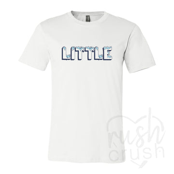 Big and Little - Ice Ice Baby T-Shirt