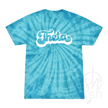 sorority tie dye shirts