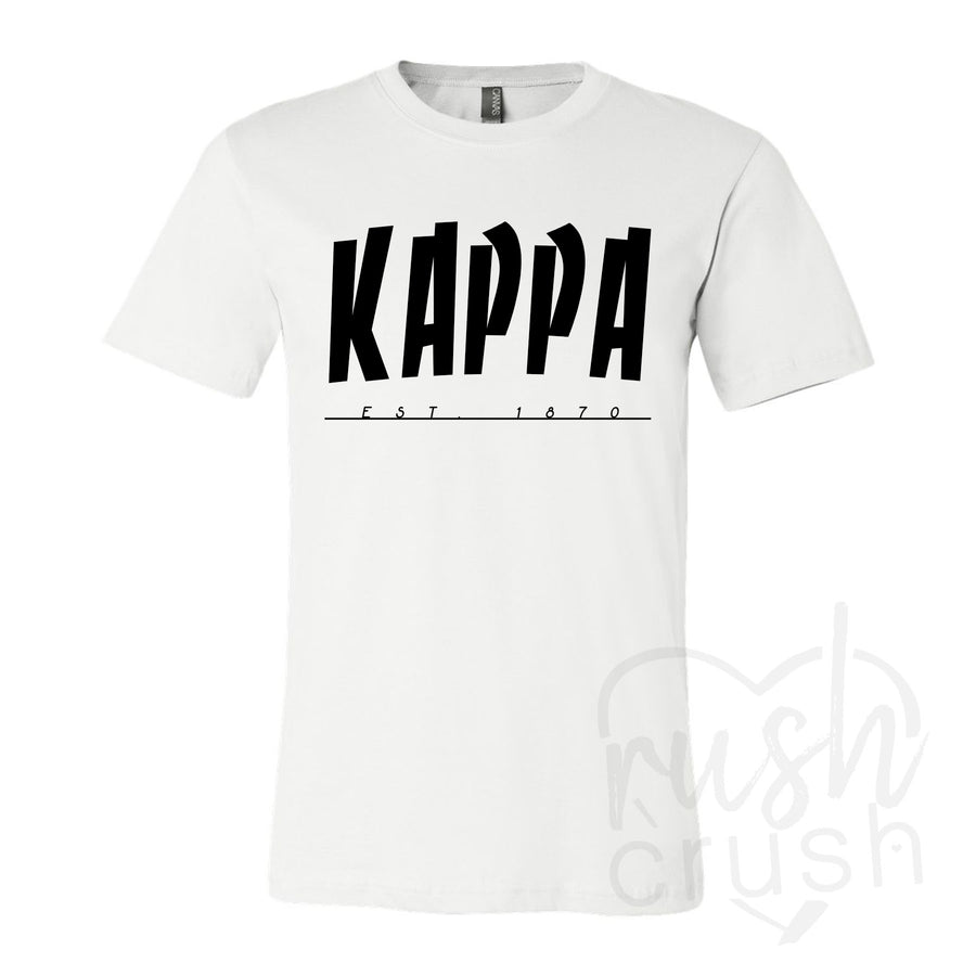 sorority bid day shirts