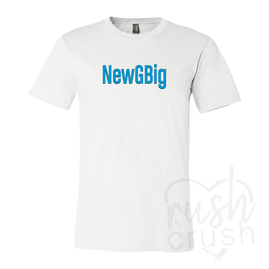 Big and Little - New Big and Little T-Shirt