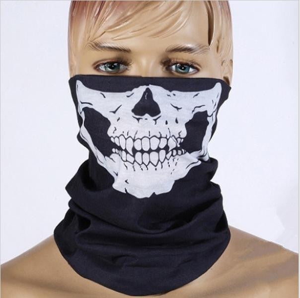 Outdoor Scarf Mask
