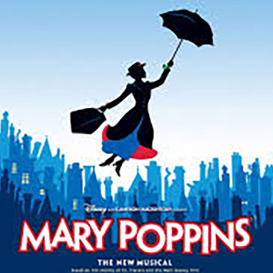 Classic Girl's favorite movies featuring Mary Poppins
