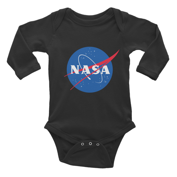 "NASA ""Meatball"" Logo Collection"
