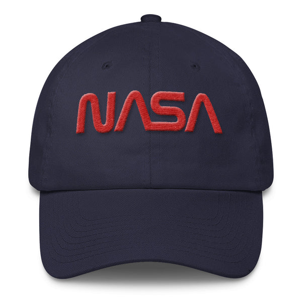 NASA Logo Hats