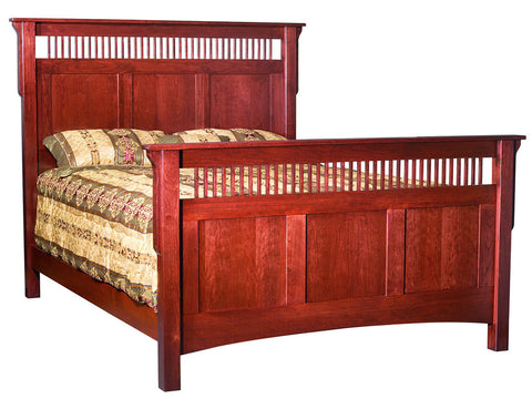 Our Country Hearts Bedroom Beds