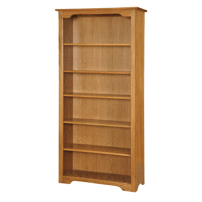 6ft Bookcase (OCH #22)