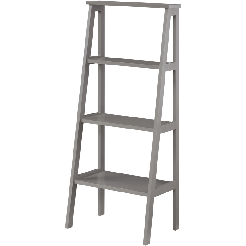 Step Ladder Shelf (Pine IE #105)