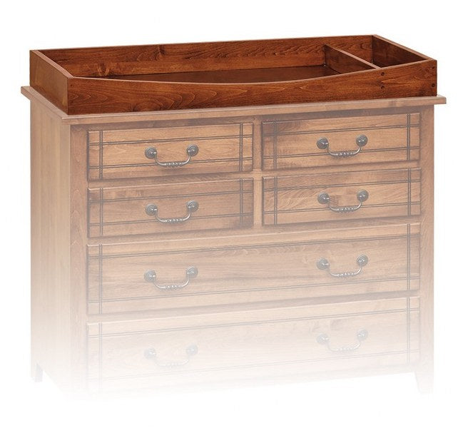 Madison Changing Dresser (FQP #106 MA)