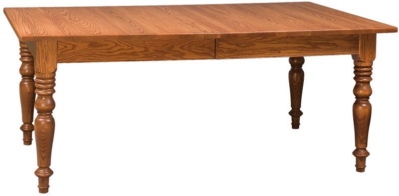 120 Series - Rectangular Extension Table (Zimmermans # 120)