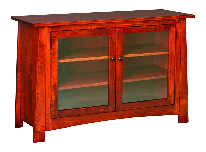 Craftsman Entertainment Center (V16 #147)