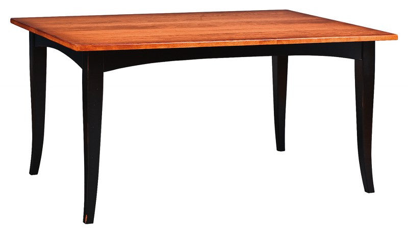 150 Series - Farm Table Solid Top Extension (Zimmermans # 150)
