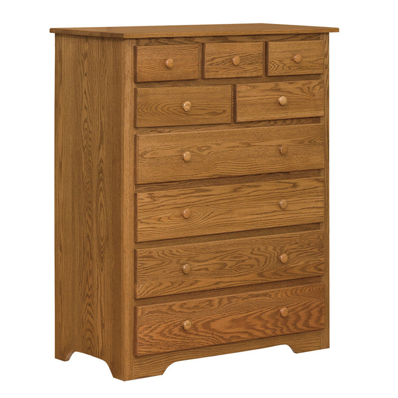 Shaker Large Chest of Drawers (OCH #198-SH)
