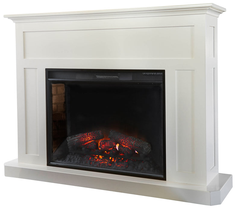 Fireplace Mantel (Mt Pleasant #1940)