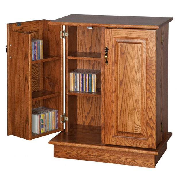CD/DVD Cabinet (Mt Pleasant #216)