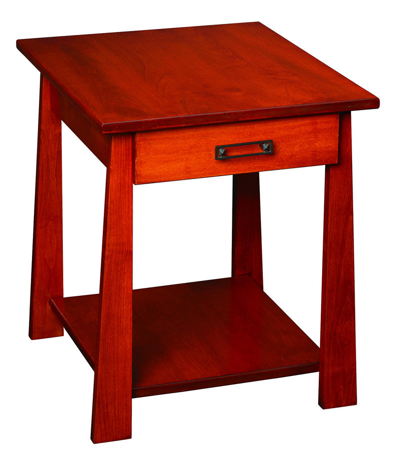 Craftsman End Table (V16 #241)