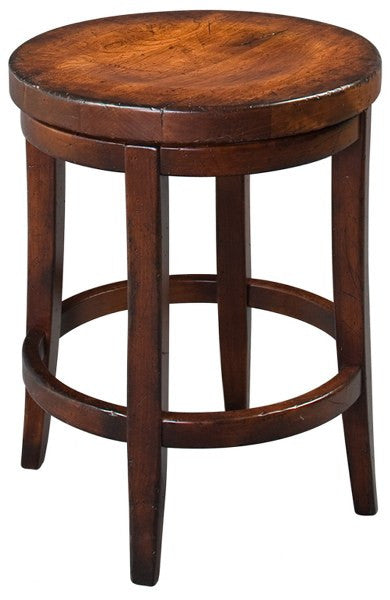 Milano Swivel Stool (Zimmermans # 24312 & # 30312)