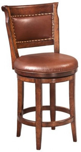 Estate Swivel Counter Chair (Zimmermans #24358 & #30358)