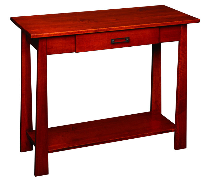 Craftsman Console Table (V16 # 243)