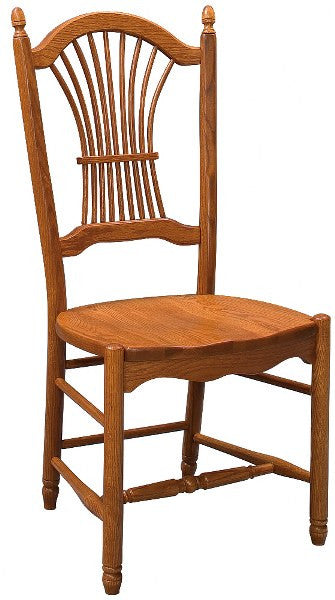 Sheafback Side Chair (Zimmermans #28)