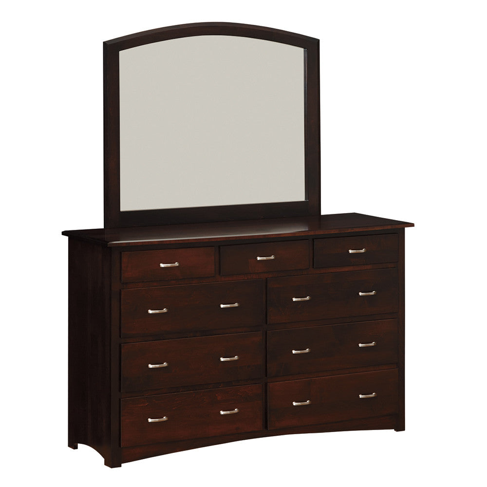 "Manchester 63"" Mule Chest with Mirror (OCH #301-MAN + #774-MAN)"