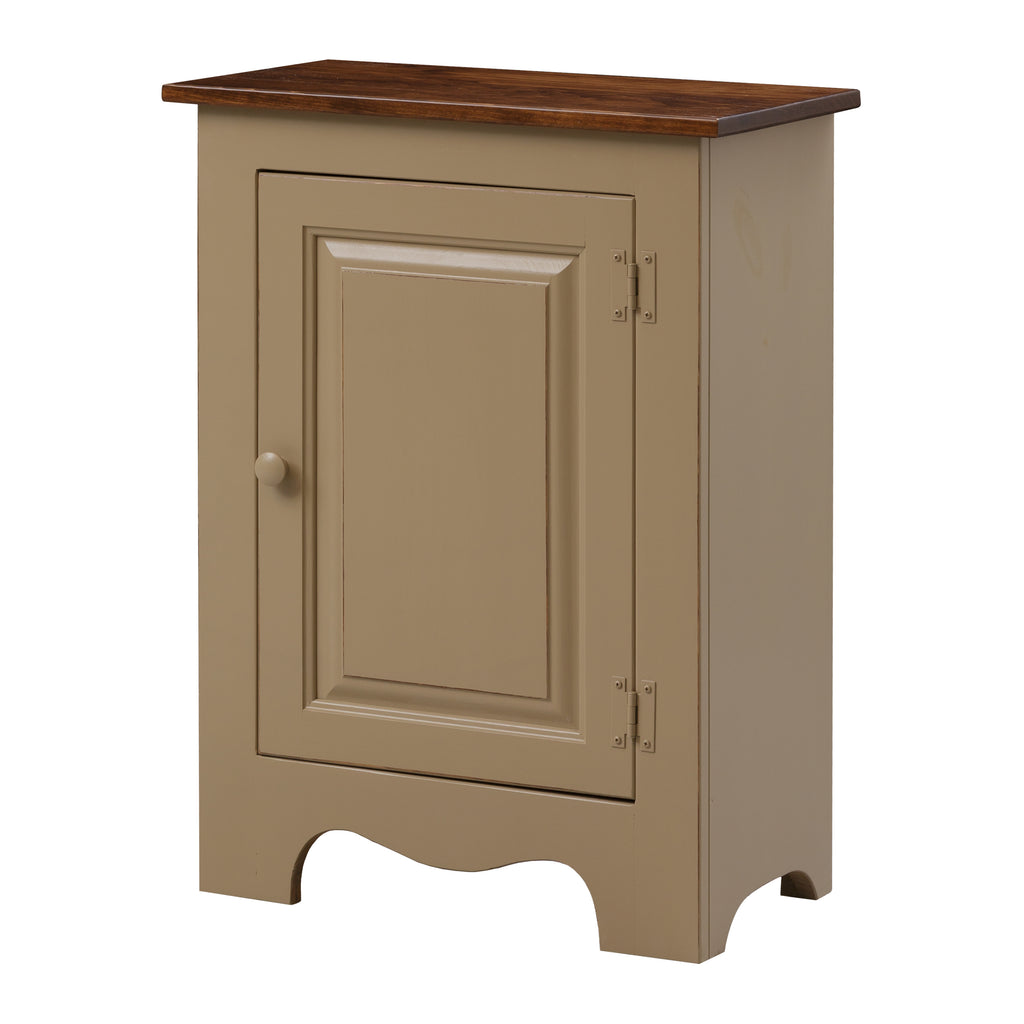 One Door Cabinet (IE #32)