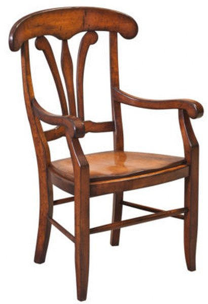 Manor House Dining Chair (Zimmermans #321)