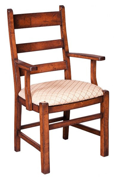 Farmhouse Arm Chair (Zimmermans # 322A)