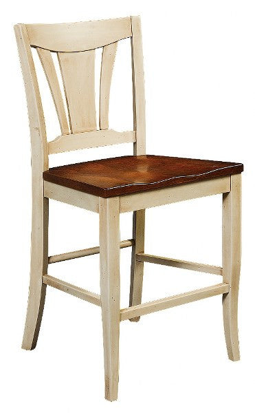 Park Avenue Counter Stool (Zimmermans #32524 & #32530)