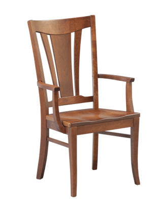 Park Avenue Dining Chair (Zimmerman #325)