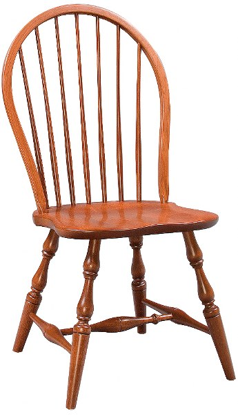 Winthrop Chair (Zimmermans #330)