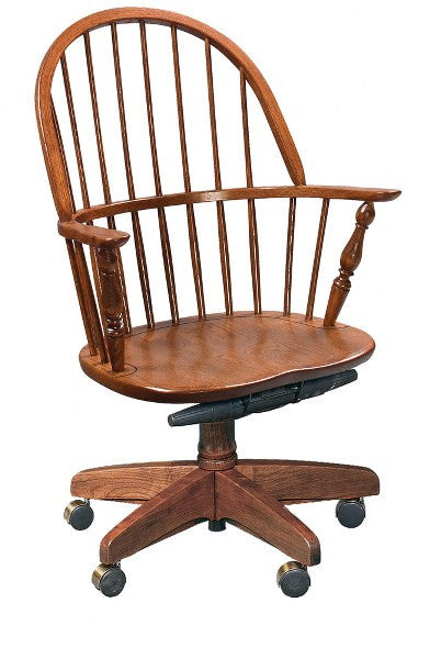 Winthrop Desk Chair (Zimmermans #330AD)
