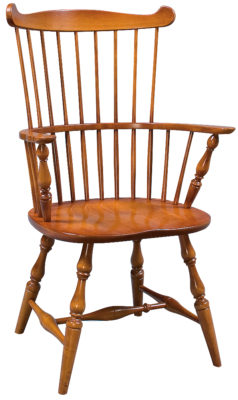 Nantucket Side Chair (Zimmermans # 332)