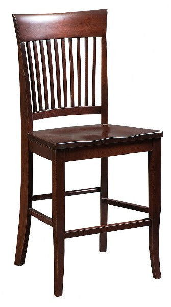 Cambridge Counter Stool (Zimmermans # 336-24 & # 336-30)