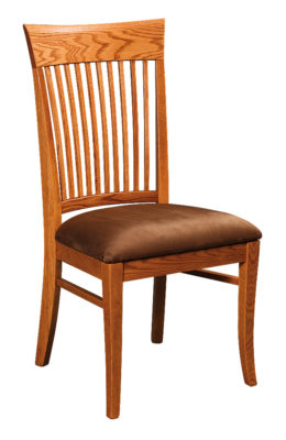Cambridge Side Chair (Zimmermans # 336)