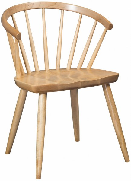 Calypso Dining Chair (Zimmermans #345)