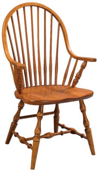 New England Windsor Chair (Zimmermans #54)