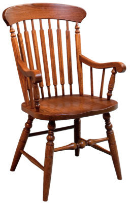 Coronet Side Chair (Zimmermans #35)