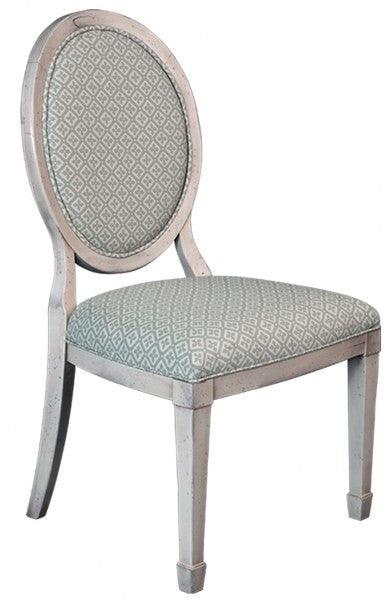Bayonne Side Chair (Zimmerman # 363)