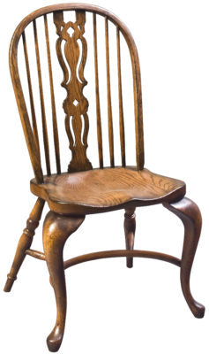 Berkshire Arm Chair (Zimmermans # 364A)