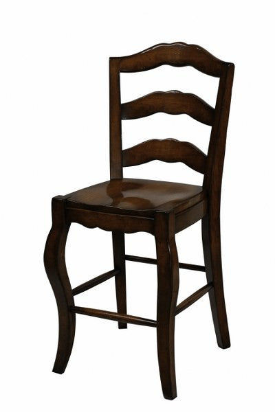 Essex Counter Stools (Zimmermans # 36624 & # 36630)