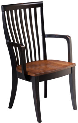 Lorille Dining Chair (Zimmerman #371)