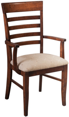Capri Side Chair (Zimmermans # 372)