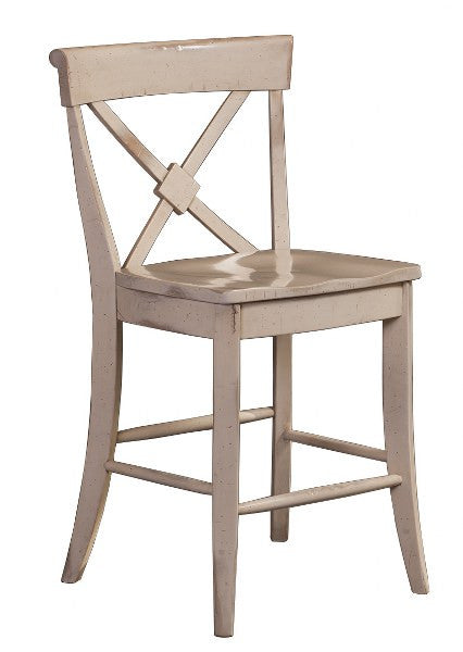 Braslow Counter Stool (Zimmermans # 37424 & # 37430)