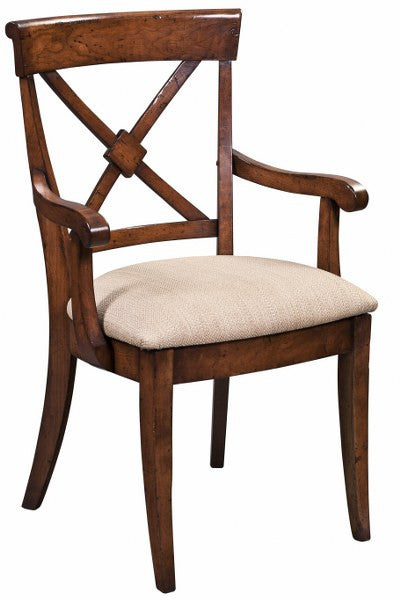 Braslow Arm Chair (Zimmerman # 374A)