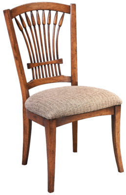 Avena Arm Chair (Zimmermans # 378A)