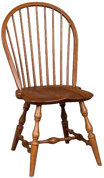 Classic Windsor Chair (Zimmerman #38)