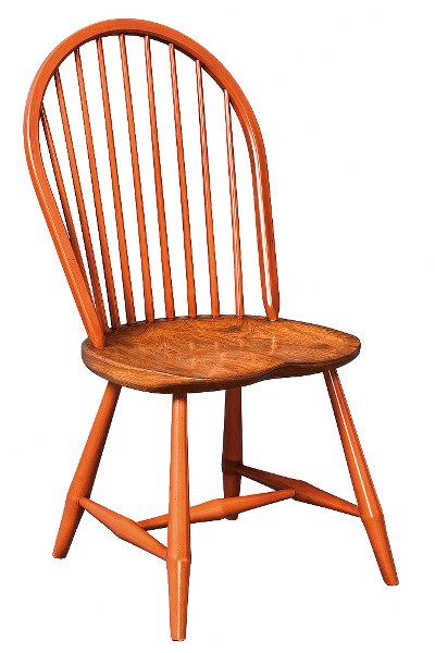 Danbury Chair (Zimmermans #382)