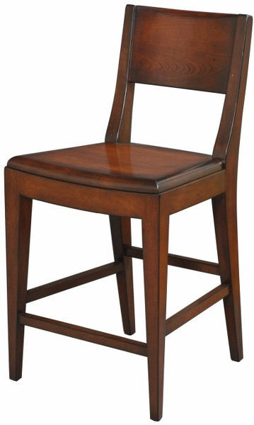 Barkeley Counter Stool (Zimmermans # 38824 & # 38830)