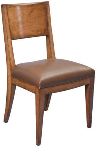 Barkeley Dining Chair (Zimmermans #388W)